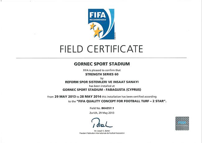 2 fifa2 gornec sport stadium 2013