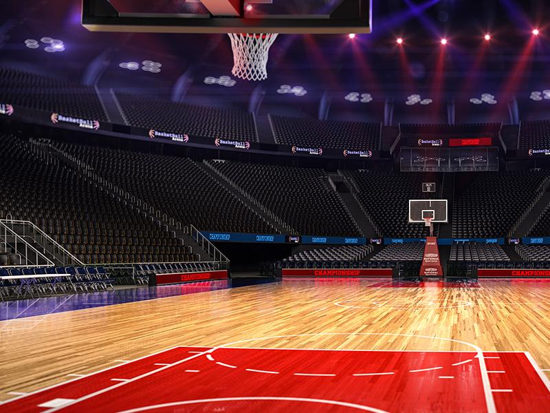Basketbol Sahalari Rs 3