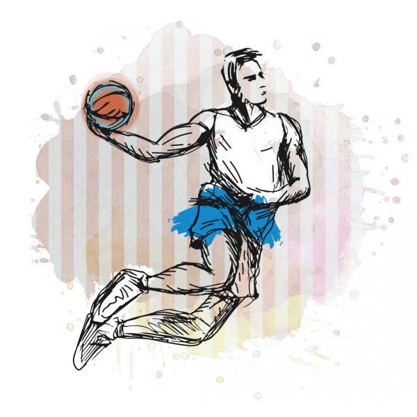 Basketbol Sahalari Rs